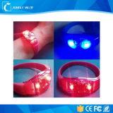 opvlammen van het Zicht van de LEIDENE 13.56MHz RFID NFC Armband van de Manchet het Hoge (15 Kleuren)