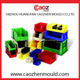 熱い販売するか、または2つのキャビティプラスチック注入の大箱型