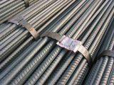 Barra redonda de aço de aço deformada de barras HRB500 HRB400 do material de construção