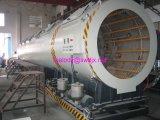 бак вакуума трубы PE 450mm-1000mm