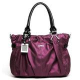 Signora di cuoio Handbag dell'unità di elaborazione di disegno di stile di svago di modo