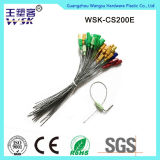 Guangdong-Kabel-Dichtungs-Fabrik-Verkaufsförderungs-Zug-festes Behälter-Vorhängeschloß