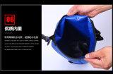 Sac sec imperméable à l'eau de 500d Ripstop de paquet en nylon à la mode d'océan