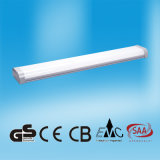 1.2m 50W kein Aufflackern IP65 imprägniern LED-Instrumententafel-Leuchte mit Patent