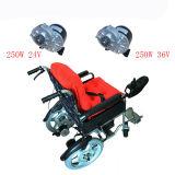 年配のスクーターのための350W 36VのブラシDCモーター