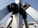 Die Aluminium Messe knallen zusammenfaltendes Ereignis-Festzelt-Zelt