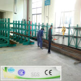 Steel Warehouse Cantilever rack for Irregular and Bulky Goods