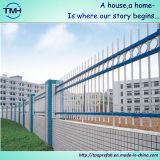 使用される屋外のための亜鉛鋼鉄塀