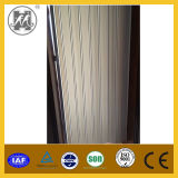 PVC Folding Door con Glass More Colours