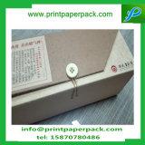 Bespoke коробка бутика бумажная/коробка подарка