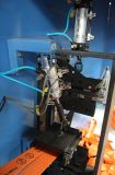 Máquina automática del corte y de bobina para las correas del cinturón de seguridad
