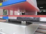 El CE aprobó la máquina doble neumática automática de la prensa del calor de la estación de los 40X60cm