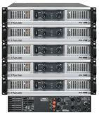 2つのチャネルのクラスHの専門の電力増幅器2*400W (PA-400)