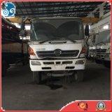 Hino usato 500 Cement Concrete Mixer Truck (6*4, 9CBMmixing/truck)