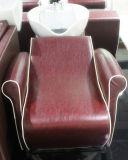 O rei da base moderna do champô da mobília do salão de beleza para a venda