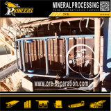 Mining Sable Screening Pierre concassée circulaire Pierre d'écran Vibrant