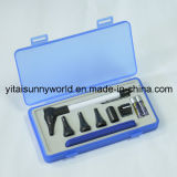Миниый Otoscope при батареи 2PCS AAA упакованные в коробку подарка (SW-OT22)