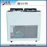 Copeland 압축기 공기에 의하여 냉각되는 냉각장치 (LT-3A)