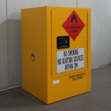 Het Kabinet van de Opslag van de Veiligheid van Westco 30L voor Flammables en Combustibles