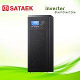 Home Solar SystemsのためのPl16 Solar Inverter 8000W 10000W 12000W