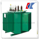 20kV S11 bagno d'olio Transformer