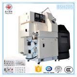200mmの長さの首長の中東工場販売のスイスのタイプCNCの自動旋盤機械Bsh205 CNCの旋盤機械