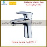 Misturador sanitário do Faucet de água do banheiro dos mercadorias