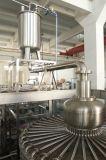 Terminar el jugo en botella que hace la máquina