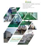 luz al aire libre de la nueva del túnel LED Mingwei de 150W 250W inundación ligera del programa piloto con la UL de SAA