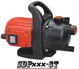 (SDP600-4S)庭のジェット機の自動プライミング水ポンプ