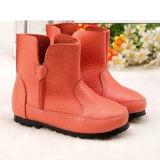 Ботинки малышей нового способа симпатичные на зима (TM-AK042)