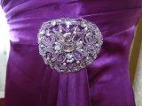 Robes de soirée sexy de robe de partie de femmes de mode Ue2010
