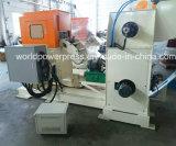 Alimentatore automatico della lamiera sottile con il raddrizzatore e Uncoiler