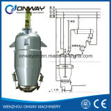 Rho High Efficient Factory Price Economia de energia Hot Reflux Solvente Extraindo Tanque Herbal Distiller
