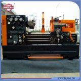 Chy62100A großformatige grosse Ausflussöffnung-Triebwerk-Drehbank