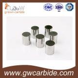 Cilindro del carburo del peso del Rod del carburo di tungsteno
