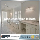 Pietra naturale/mattonelle di marmo per la stanza da bagno che circonda/fare fronte/stanza da bagno della stanza da bagno