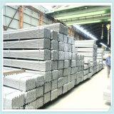 Ferro di angolo galvanizzato tuffato caldo laminato a caldo strutturale della costruzione/acciaio uguale di angolo/prezzo d'acciaio di angolo
