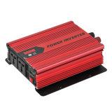 De Hete Verkoop gelijkstroom van de rode Kleur aan AC 800W de Lader/Wechselrichter van de Omschakelaar van de Macht