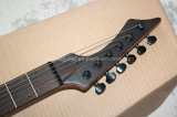 Elektrische Gitarre der Hanhai Musik-/6 Zeichenketten mit örtlich festgelegter Brücke