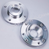 CNC Machining Parts для Aluminum Rotate Base