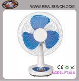 Ventilador del ventilador/del escritorio de vector del modelo nuevo 16inch con el temporizador