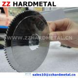 刃を切り開く鋭く堅い合金PVC電子回路のボードの切断