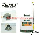 (KB-16E-6) 농업 사용 9ah12V16L 배낭 건전지 스프레이어