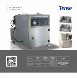 Máquina de la limpieza de aerosol con la cesta rotatoria (TS-L-S1000A)
