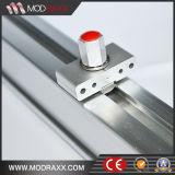 Parenthèse moulue en aluminium amicale de panneau solaire de bâti d'Eco (XL097)
