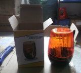문 오프너를 위한 저속한 램프, 안테나 없는 경보 램프