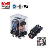 4.5VAC 다목적 릴레이 /Industrial 릴레이 (HHC68A-1Z)