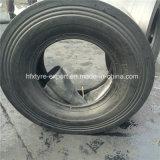 Neumático 10.5/80-16, neumático del rodillo con C-1, marca de fábrica de Bomag, neumático liso 9.5/65-15