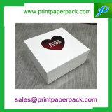 Coffres de carton rigides sur mesure
